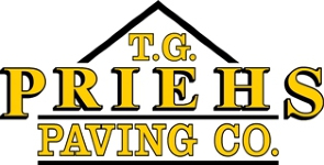 T.G. Priehs Paving Co.